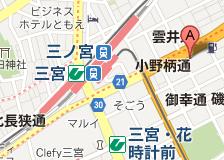 ベストテック地図